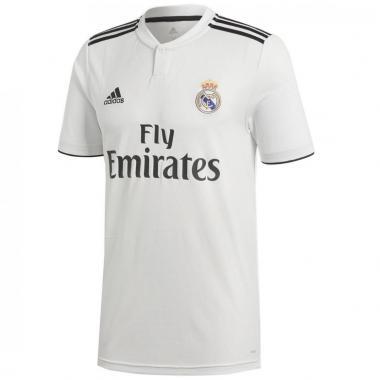 Playera Soccer Adidas - Caballero