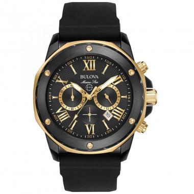 Reloj Caballero Bulova 98B278