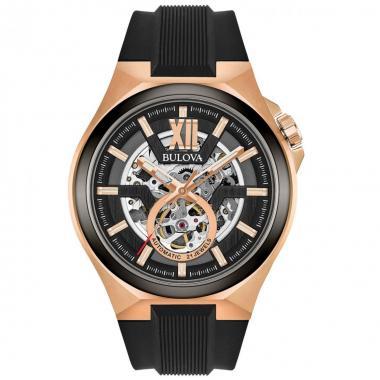Reloj Caballero Bulova 98A177