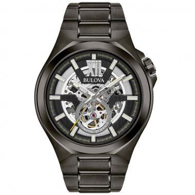 Reloj Caballero Bulova 98A179