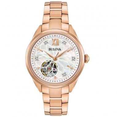 Reloj Dama  Bulova 97P121