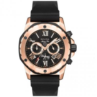 Reloj Caballero Bulova 98B104
