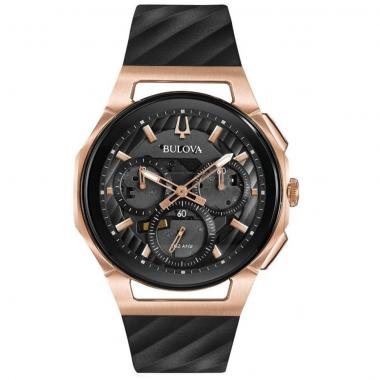Reloj Caballero Bulova 98A185