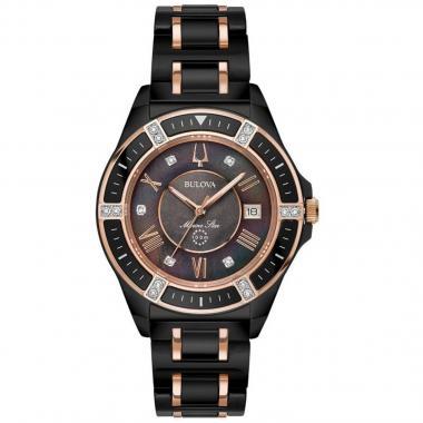 Reloj Dama Bulova 98R242