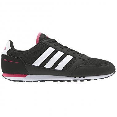Tenis Casual Neo City Racer Adidas - Dama