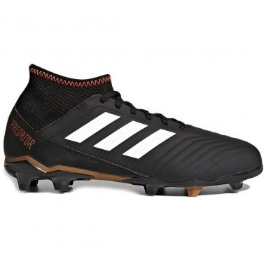 Calzado Soccer Predator 18.3 Fg Adidas - Infantil
