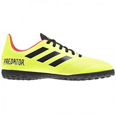 Calzado Soccer Predator 18.4 Adidas - Infantil