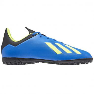 Calzado Soccer X Tango 18.4 Adidas - Infantil