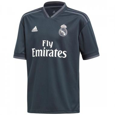 Playera Soccer Real Madrid Adidas - Caballero