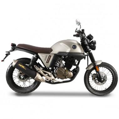 Motocicleta Rocketman 250 Cc Vento