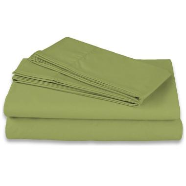 Sábanas Luxury Menta Spring Air - Queen Size