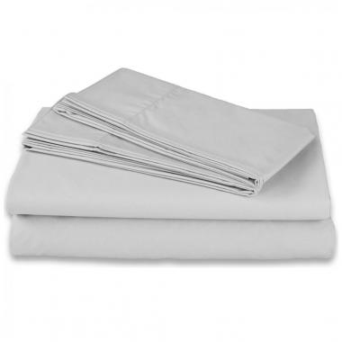 Sábanas Luxury Blanco Spring Air - King Size