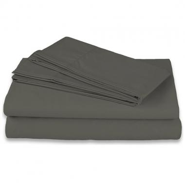 Sábanas Luxury Gris Spring Air - King Size