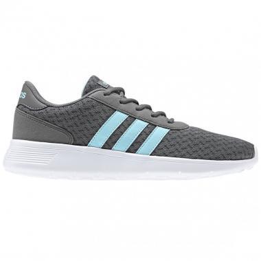Tenis Running Lite Racer Core Adidas - Dama