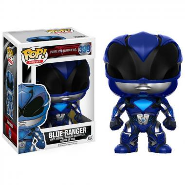 Power Rangers Blue Ranger Funko