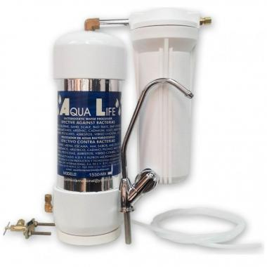 Purificador De Agua Instalable
