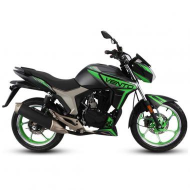 Motocicleta Tornado 250 Cc Vento