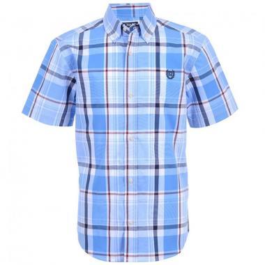 Camisa Caleb Chaps