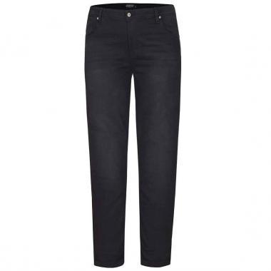 Jeans Con Desgaste Jeanious Plus