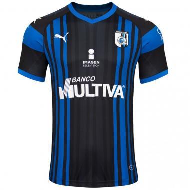 Jersey Querétaro Local 18 - 19 / Réplica Puma - Caballero