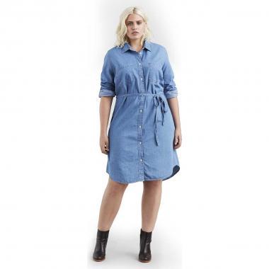 Vestido Pl Bebe Dress Levis