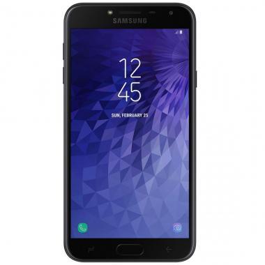 Celular Samsung J400 Color Negro R9 (Telcel)