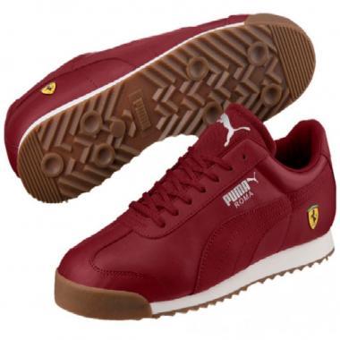 Tenis roma Ferrari Puma