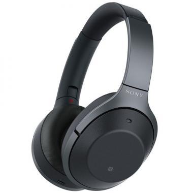 Audífonos Inalámbricos Wh-1000xm2 Negro Sony