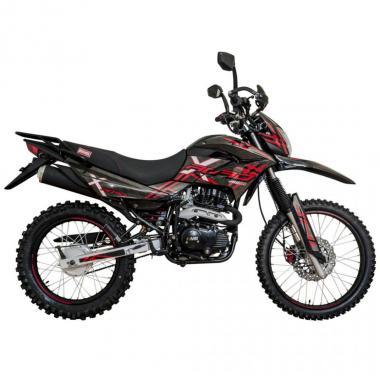 Motocicleta Xroad 200Cc Mb