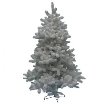 Árbol Navideño Blanco Nevado Spruce Thai 225cm Sources
