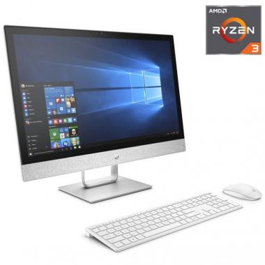 Desktop Pavilion All-in-One 24-r102 HP