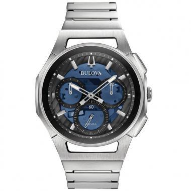 Reloj Caballero Bulova 96A205