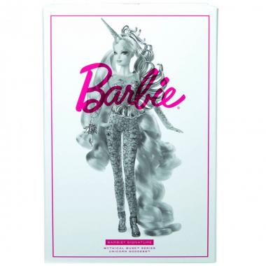 Barbie Unicorn Mattel
