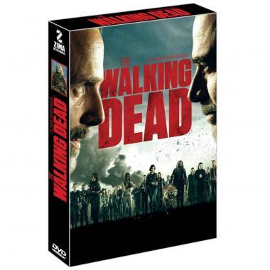 Dvd Preventa Dvd The Walking Dead - Temporada 8