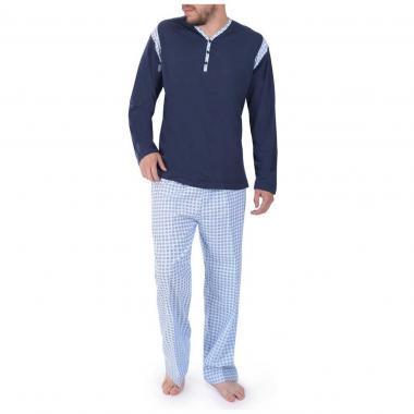 Pijama conjunto Star West