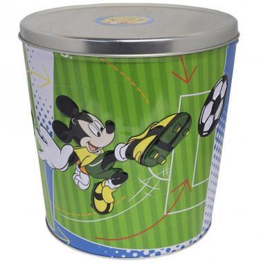Cubeta De Palomitas Mickey 180g Cimarron