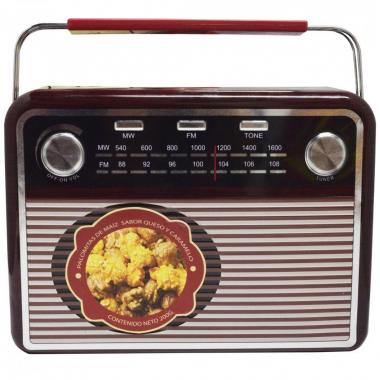 Radio Con Palomitas Cimarron