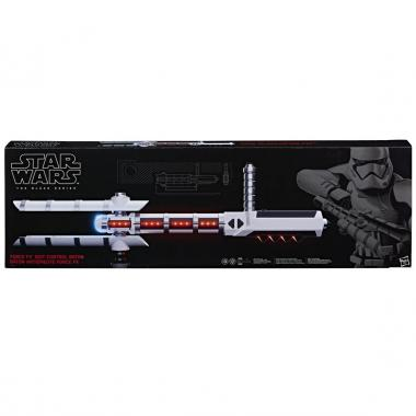 Star Wars Force Fx Z6 Riot Control Baton The Black Series Hasbro