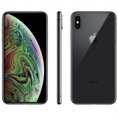 iPhone XS 512Gb Color Gris R9 (Telcel)