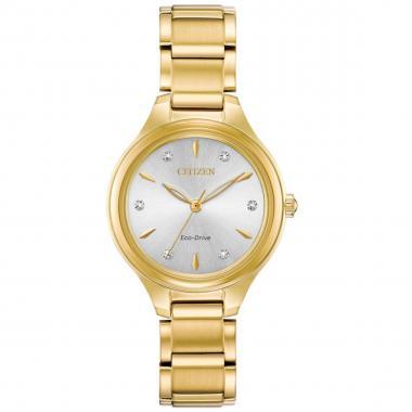 Reloj Citizen Dama C061107
