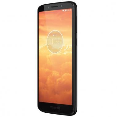 Celular Moto E5 Play XT1920-18 Color Negro R9 (Telcel)