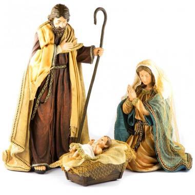 Sagrada Familia Deluxe 3 Piezas Sources