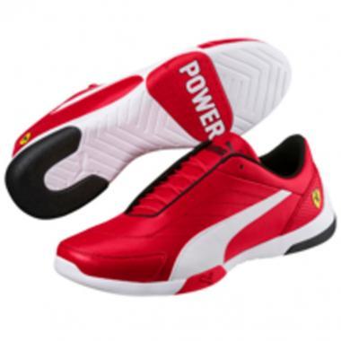 Tenis casual caballero Puma Ferrari kart