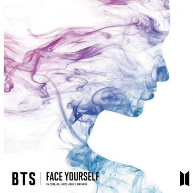 Cd Bts Face Yourself