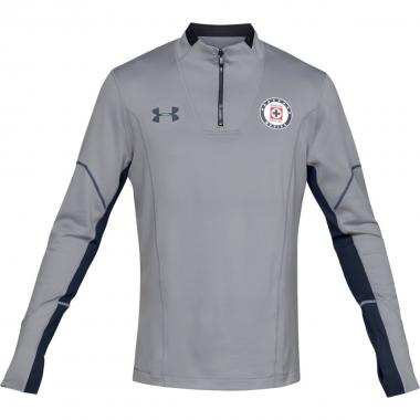 Sudadera Cruz Azul Under Armour - Caballero