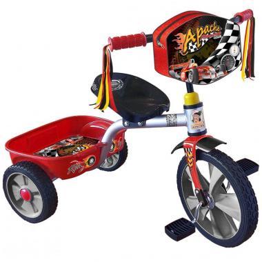 Triciclo Racing R14 Bicileyca