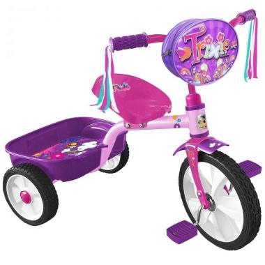 Triciclo Trixie R14 Bicileyca