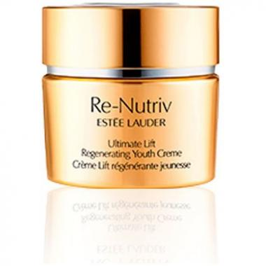 Crema Estée Lauder Re-Nutriv Rejuvenecedora Ultimate Lift