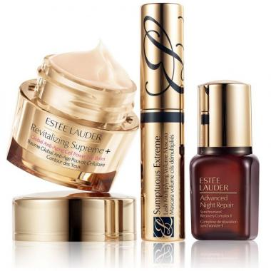 Set Estée Lauder Supreme+ Eye Set