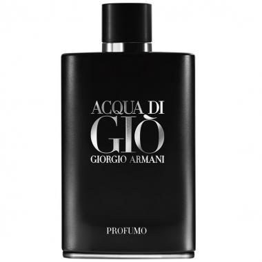 Fragancia Para Caballero Giorgio Armani Acqua Di Gio Profumo Eau De Parfum. 180 Ml